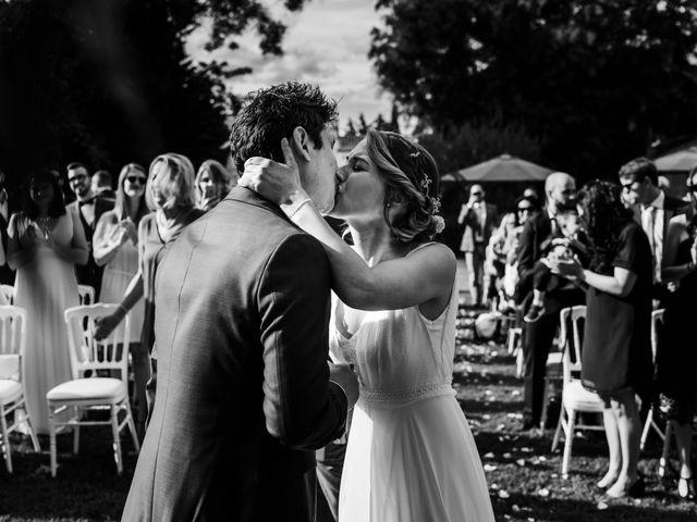 Le mariage de Mathieu et Claire à Tarascon, Bouches-du-Rhône 16