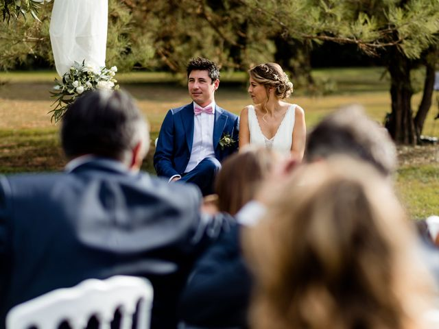 Le mariage de Mathieu et Claire à Tarascon, Bouches-du-Rhône 18