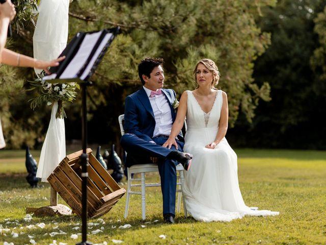 Le mariage de Mathieu et Claire à Tarascon, Bouches-du-Rhône 20