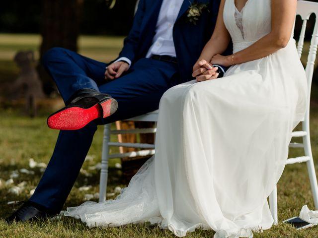 Le mariage de Mathieu et Claire à Tarascon, Bouches-du-Rhône 26