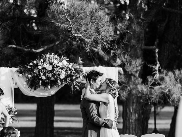 Le mariage de Mathieu et Claire à Tarascon, Bouches-du-Rhône 32