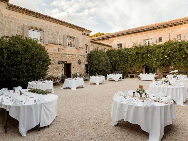 Le mariage de Mathieu et Claire à Tarascon, Bouches-du-Rhône 35