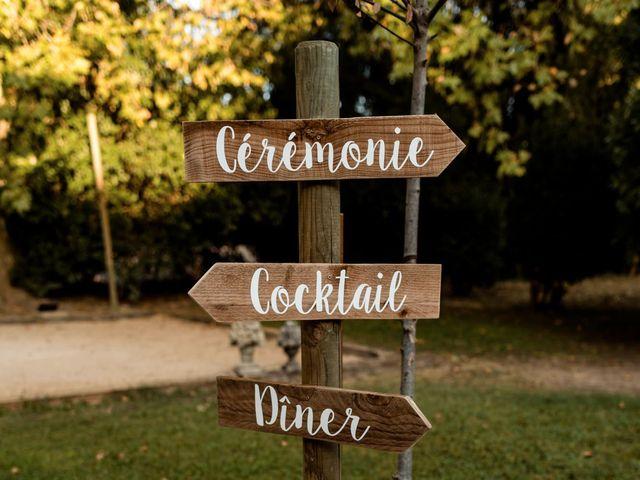 Le mariage de Mathieu et Claire à Tarascon, Bouches-du-Rhône 36