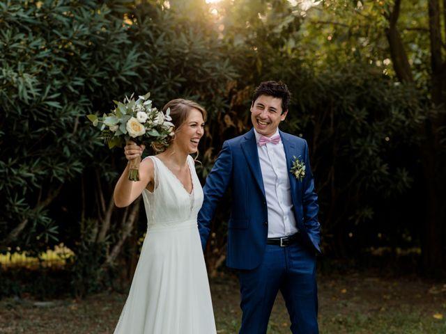 Le mariage de Mathieu et Claire à Tarascon, Bouches-du-Rhône 38