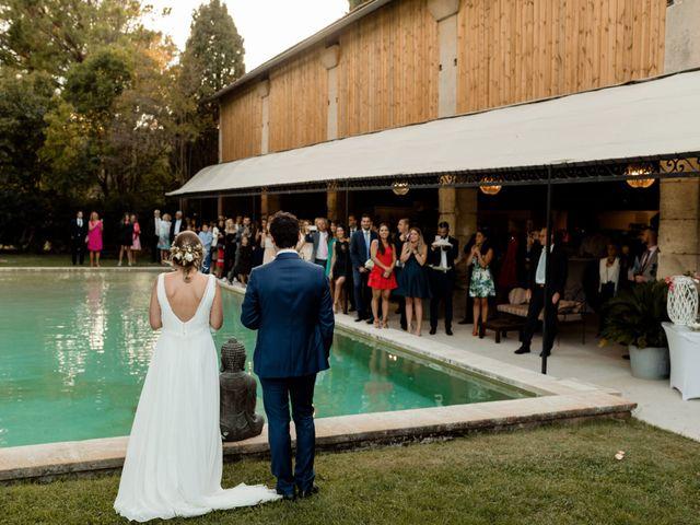 Le mariage de Mathieu et Claire à Tarascon, Bouches-du-Rhône 39