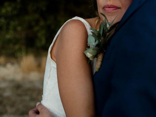 Le mariage de Mathieu et Claire à Tarascon, Bouches-du-Rhône 41