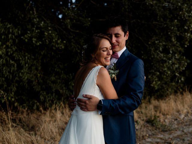 Le mariage de Mathieu et Claire à Tarascon, Bouches-du-Rhône 44