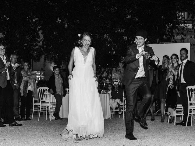 Le mariage de Mathieu et Claire à Tarascon, Bouches-du-Rhône 48
