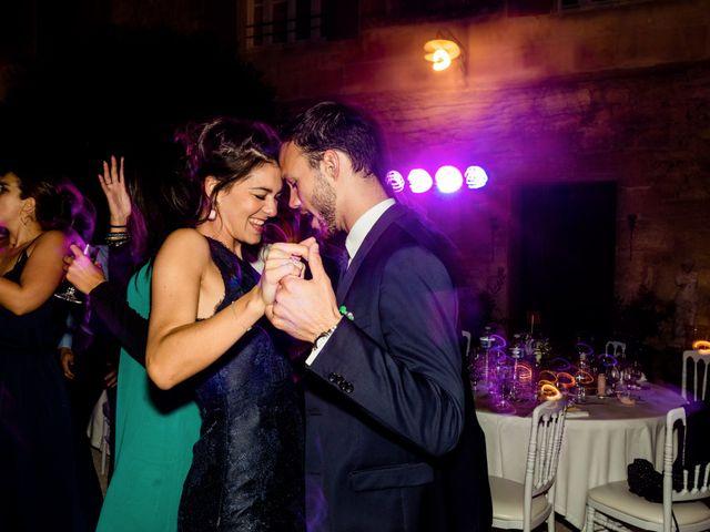 Le mariage de Mathieu et Claire à Tarascon, Bouches-du-Rhône 51