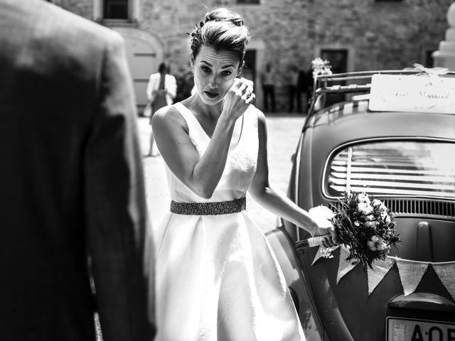 Le mariage de Christophe et Alison à Montjoyer, Drôme 4