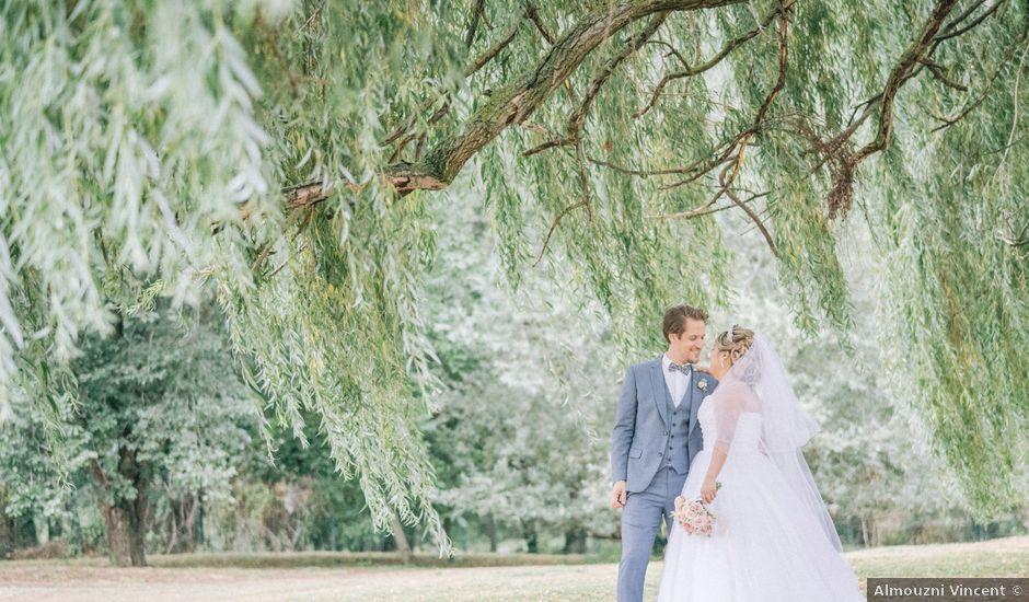 Le mariage de Medhi et Hoa à Castanet-Tolosan, Haute-Garonne