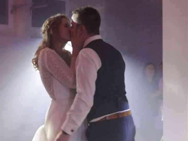 Le mariage de Laura et Simon