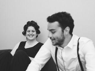 Le mariage de Marion et Laurent 1