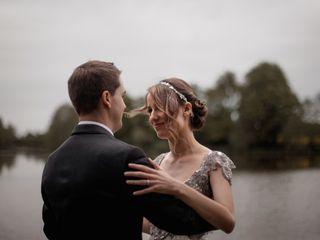 Le mariage de Katherine et Zachary