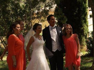 Le mariage de Flora et Eric 3