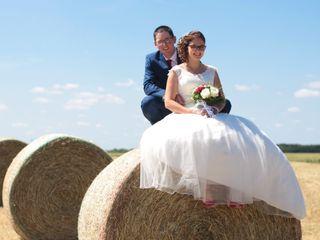 Le mariage de Elodie et Loulou