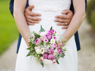 Le mariage de Pauline et Loïc