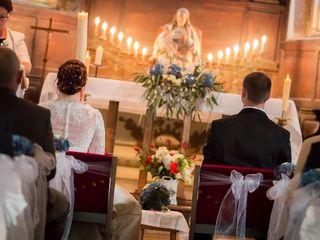 Le mariage de Julie et Egan 3