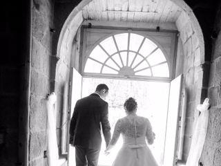 Le mariage de Julie et Egan