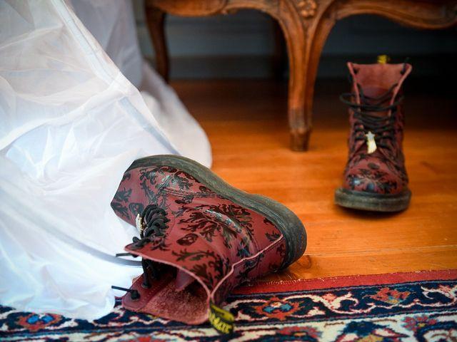 Le mariage de Frédéric et Anaïs à Lucens, Vaud 10
