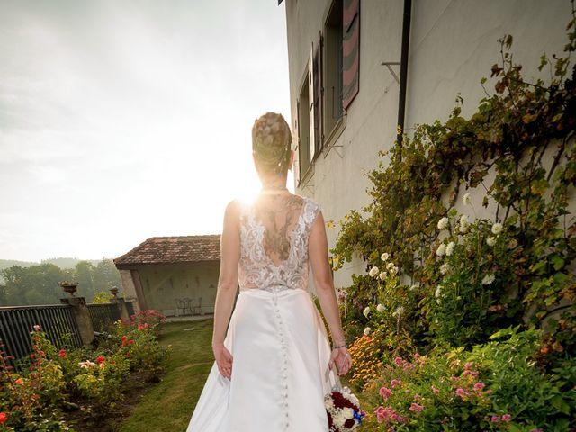 Le mariage de Frédéric et Anaïs à Lucens, Vaud 27