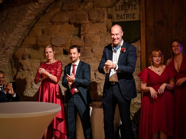 Le mariage de Frédéric et Anaïs à Lucens, Vaud 36
