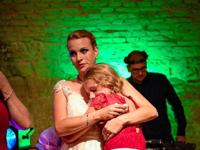 Le mariage de Frédéric et Anaïs à Lucens, Vaud 38