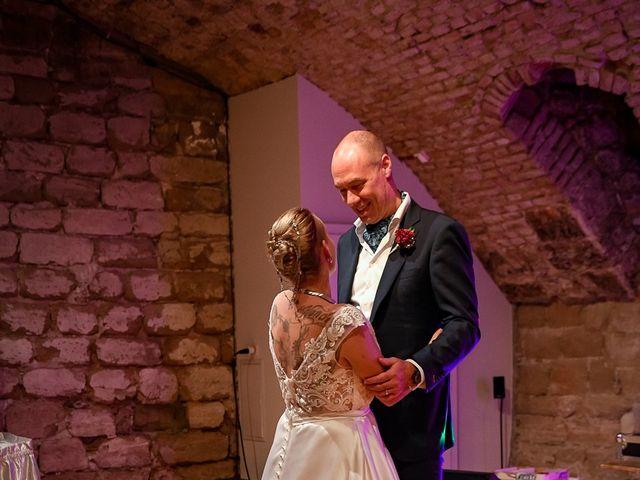 Le mariage de Frédéric et Anaïs à Lucens, Vaud 39