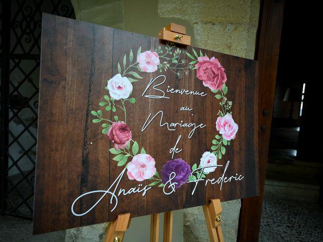 Le mariage de Frédéric et Anaïs à Lucens, Vaud 44
