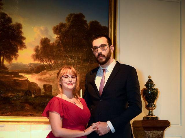 Le mariage de Frédéric et Anaïs à Lucens, Vaud 51