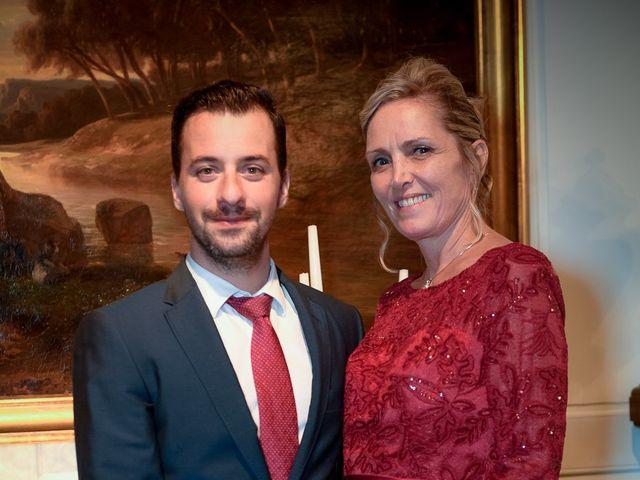 Le mariage de Frédéric et Anaïs à Lucens, Vaud 52