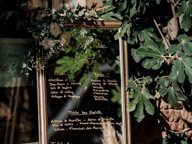 Le mariage de Maxime et Charlene à Savigny, Rhône 4