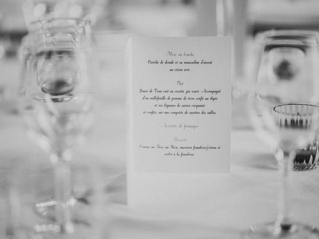 Le mariage de Maxime et Charlene à Savigny, Rhône 5