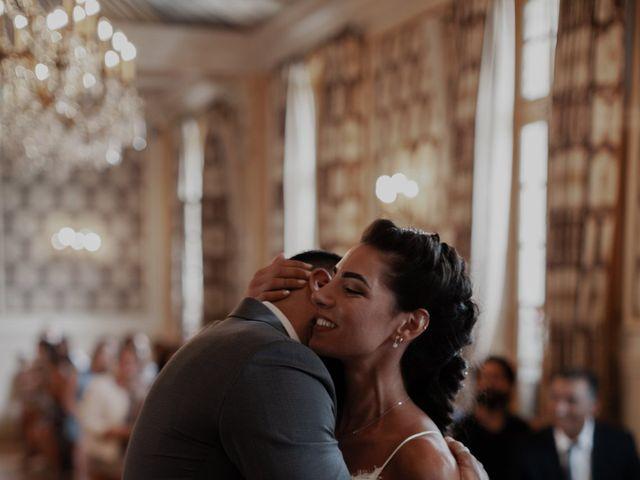 Le mariage de Kévin et Patricia à Dangu, Eure 12