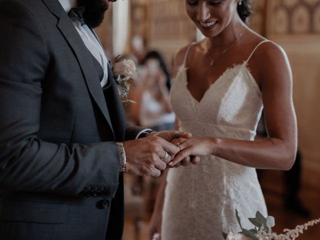 Le mariage de Kévin et Patricia à Dangu, Eure 13