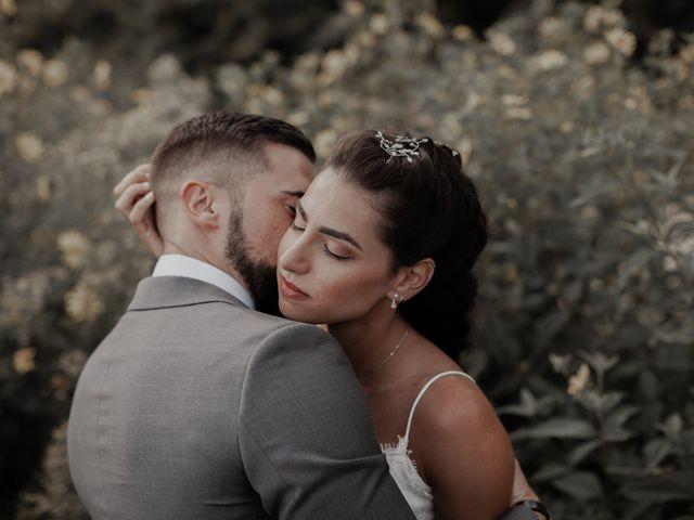 Le mariage de Kévin et Patricia à Dangu, Eure 19