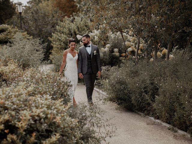 Le mariage de Kévin et Patricia à Dangu, Eure 20