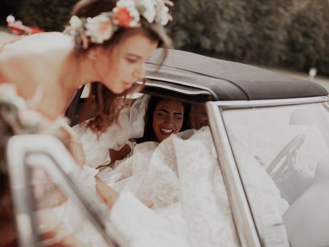 Le mariage de Kévin et Patricia à Dangu, Eure 58