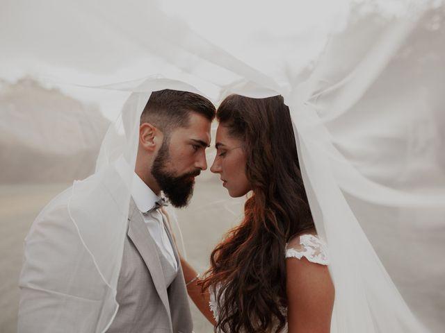 Le mariage de Kévin et Patricia à Dangu, Eure 64