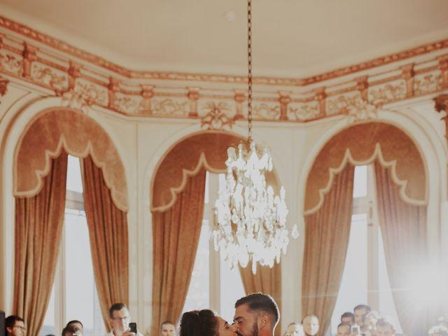 Le mariage de Kévin et Patricia à Dangu, Eure 69