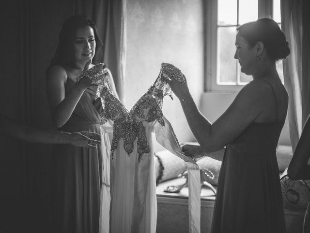 Le mariage de Zachary et Katherine à Angers, Maine et Loire 18