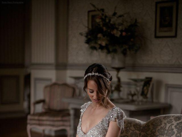 Le mariage de Zachary et Katherine à Angers, Maine et Loire 31