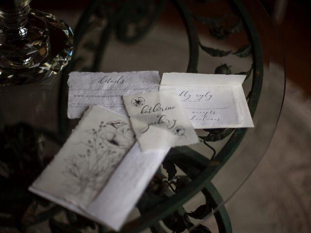 Le mariage de Zachary et Katherine à Angers, Maine et Loire 37