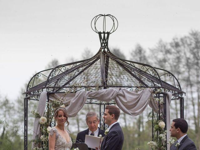 Le mariage de Zachary et Katherine à Angers, Maine et Loire 50