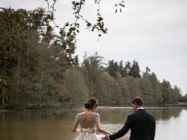 Le mariage de Zachary et Katherine à Angers, Maine et Loire 64