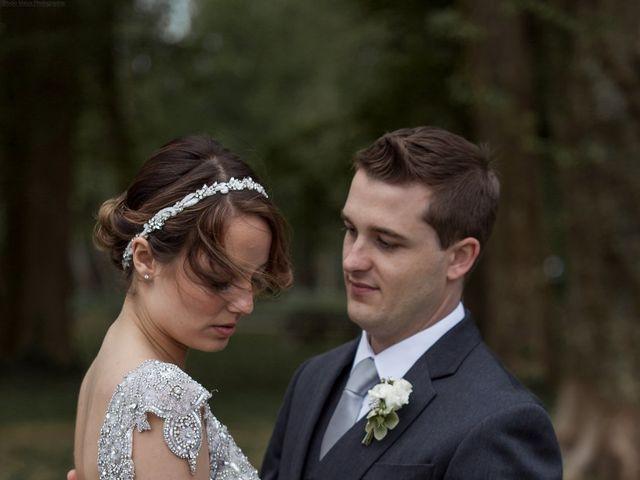 Le mariage de Zachary et Katherine à Angers, Maine et Loire 68