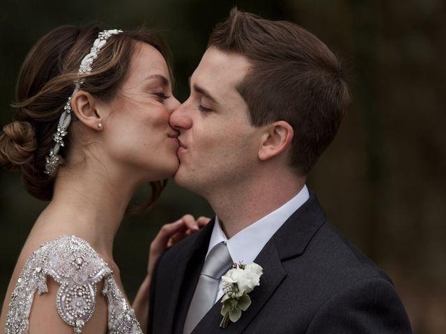 Le mariage de Zachary et Katherine à Angers, Maine et Loire 69