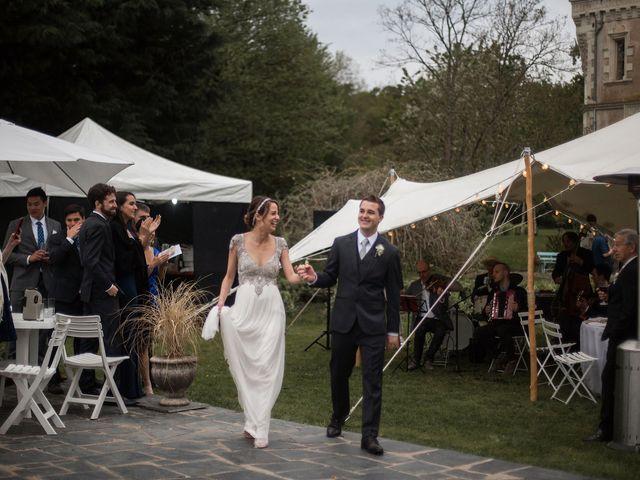 Le mariage de Zachary et Katherine à Angers, Maine et Loire 84