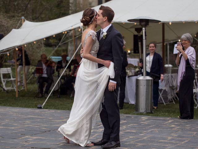 Le mariage de Zachary et Katherine à Angers, Maine et Loire 85