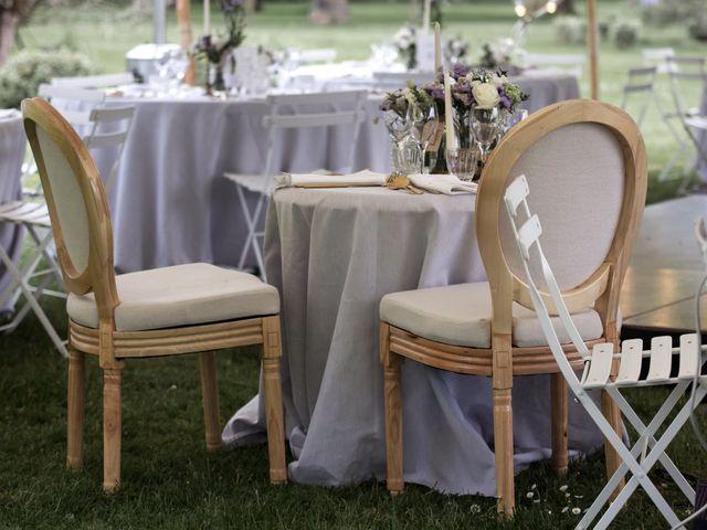 Le mariage de Zachary et Katherine à Angers, Maine et Loire 90